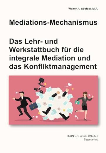 Mediation Konfliktmanagement